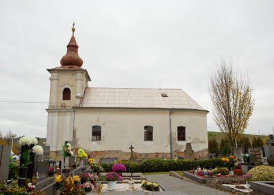 Pohorelice_kostel_Sv_Jilji_E